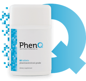 PhenQ Complete Review - PhenQ - The Ultimate Diet Pill for vægttab