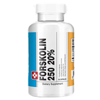 Forskolin 250 Review: ingredienser, biverkningar, fungerar det?