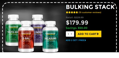 How to Purchase The Best Bulking Stack Supplement in Your Country