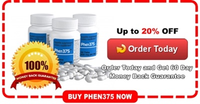 Phen375 Recenzja: Advanced Weight Loss Supplement