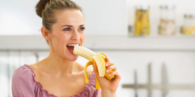 Must Read: Lose Weight 18 Kg With Banana Diet and Warm Water