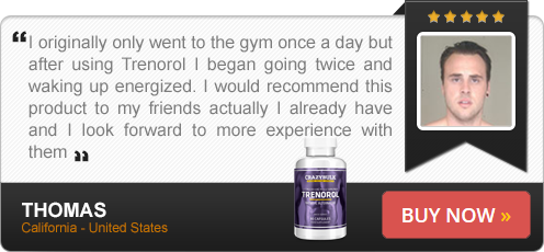 trenorol признания CrazyBulk Trenorol Review: Trenbolone Преди След