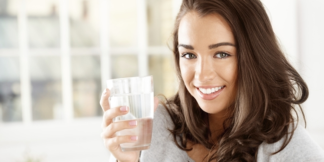 Warm Water Diet, Losing Weight the Easy Way