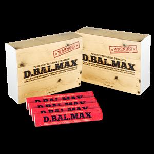 D-Bal Max Opinie: Bezpieczny Dianabol Sterydy w sprzedaży online